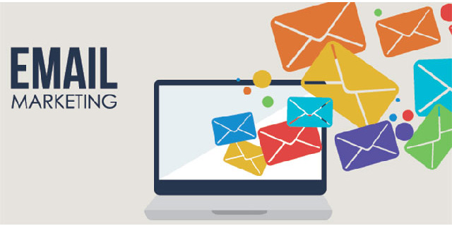 Email marketing in Lagos Nigeria at Caseray Solutions