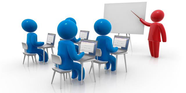 ICT training services